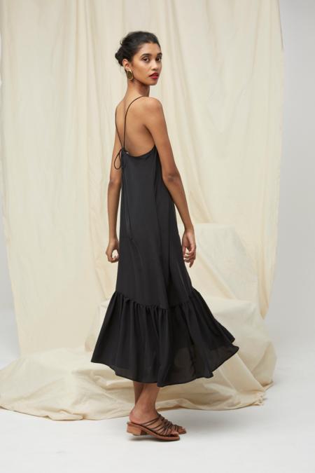 Lois Hazel Goodlands Dress - Black