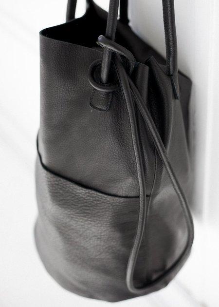 Are Studio Barrel Bag - Onyx