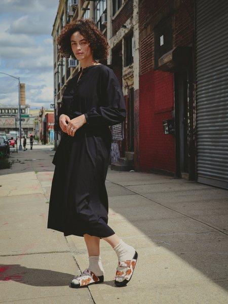 Marvin Ruby Frankie Dress - Black