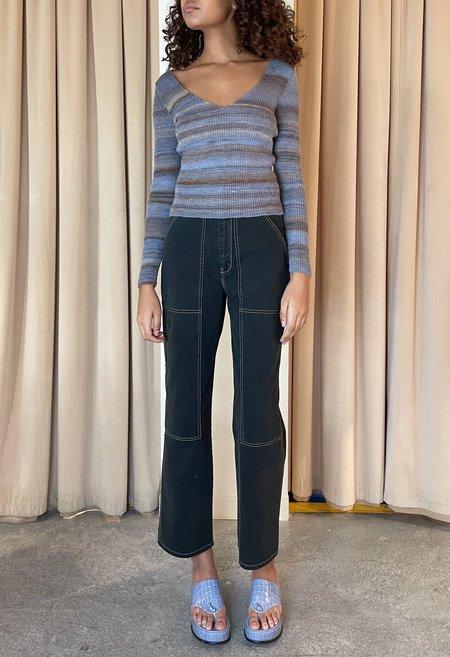 Paloma Wool Concordia Top - Gray