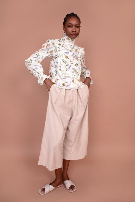 Meadows Sanne Trouser - Cream