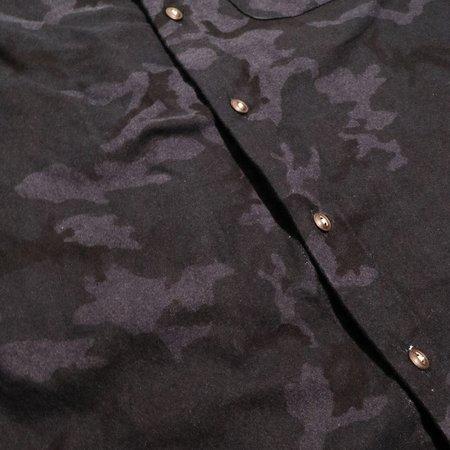 KATO The Ripper Shirt - Navy Camo