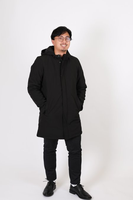 MATINIQUE Deston Coat