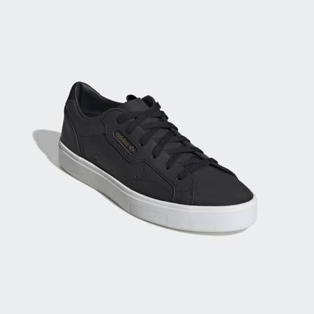 Adidas Sleek W Shoes - Black/White