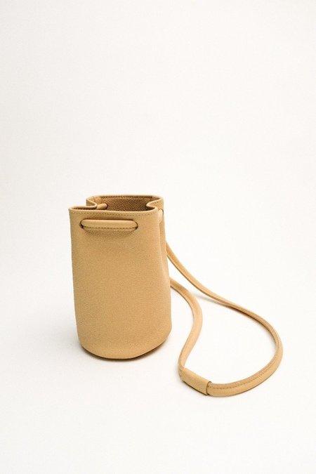 Hannah Emile Aqua Sling Bag - Butter