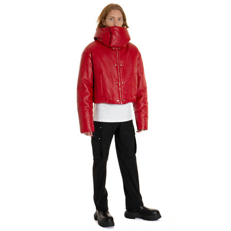 1017 ALYX 9SM Scout jacket - Red