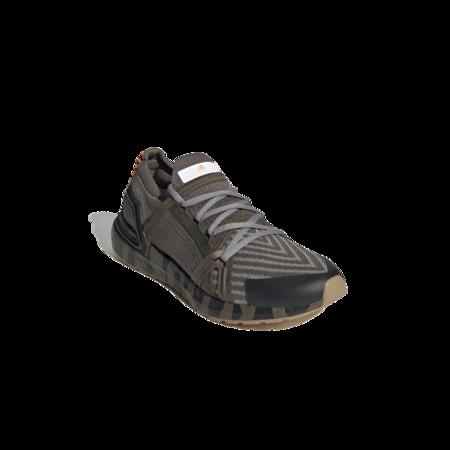 adidas by Stella McCartney Ultraboost 20 Women GZ7659 sneakers - Dove Grey