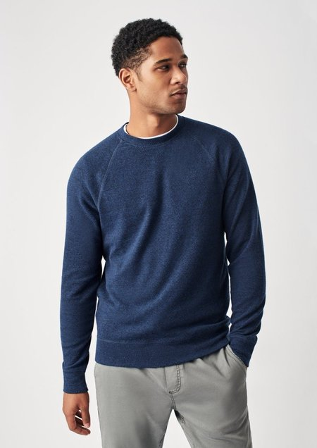 Faherty Legend Sweater