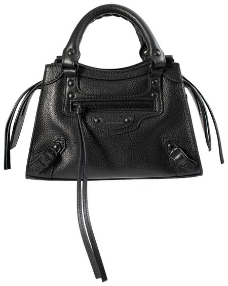 Balenciaga Neo Classic Mini Bag - Black