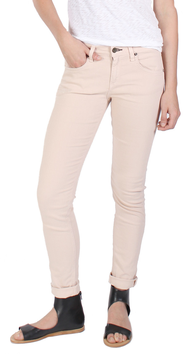 Rag & Bone The Dre Jean in Aged Pumice