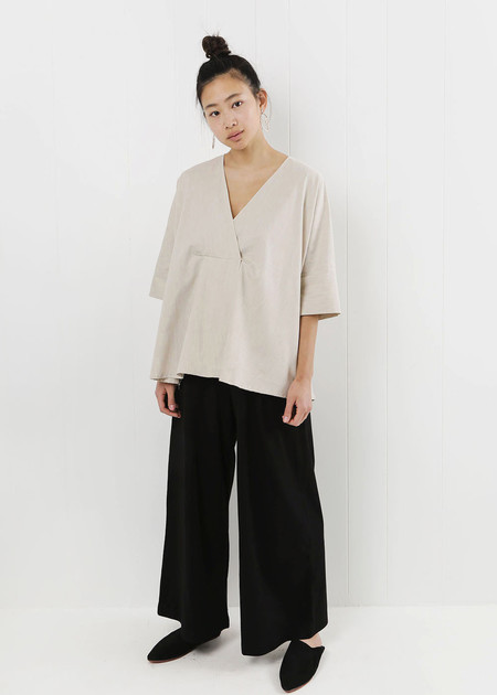 Kowtow Building Block Wide Leg Pant