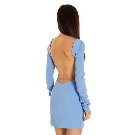 ALYX 9SM Chain Dress-Blue