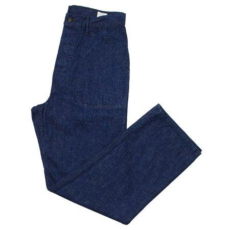 orSlow US Navy Utility Pants - One Wash