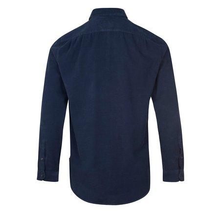 PAUL SMITH Button Down Shirt - Navy