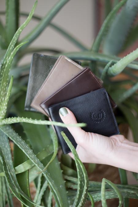 Corinne Wilde Bifold Wallet