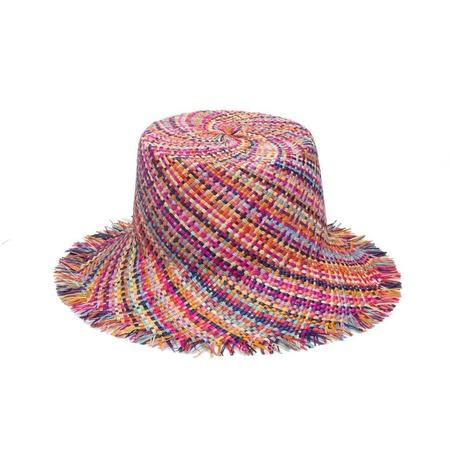 Eugenia Kim The Ramona Bucket Hat - Multicolor