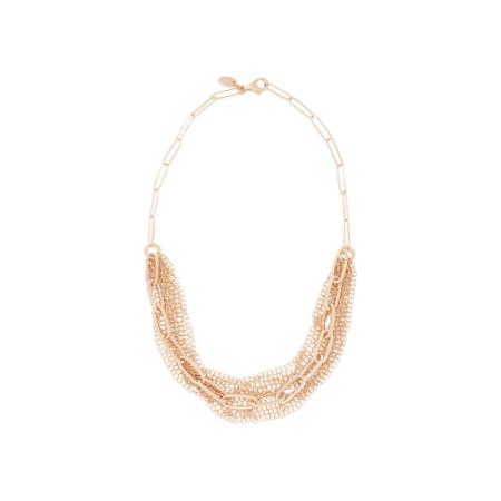Maison Irem Melange Necklace - Gold
