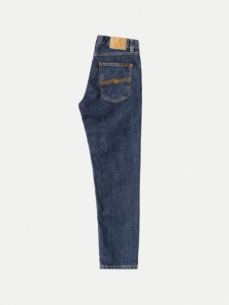 Nudie Jeans Gritty Jackson  Jeans  - Dark Space