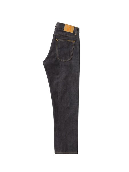 Nudie Jeans Gritty Jackson DRY Classic Jeans - Navy