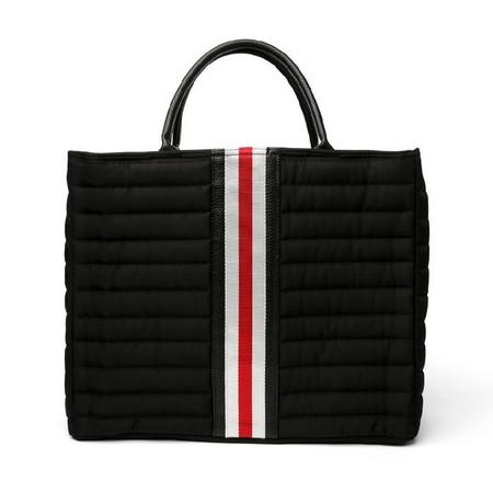 Think Royln Parisan Bag - Heavy Black