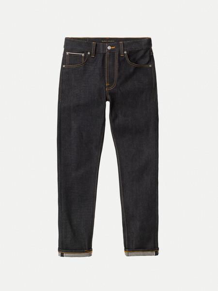 Nudie Jeans Lean Dean DRY True Selvedge Jeans
