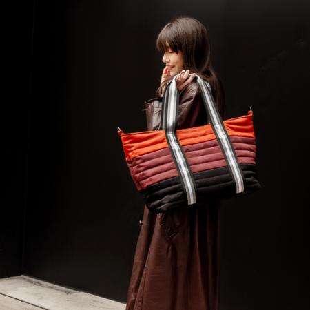 Think Royln Wingman Bag - Sunset Color Block
