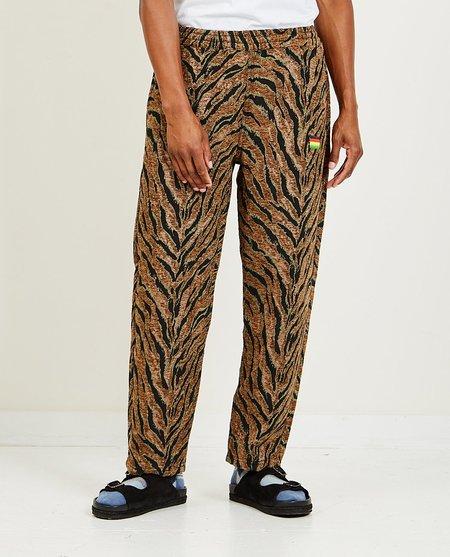 PLEASURES Jungle Pant - Brown