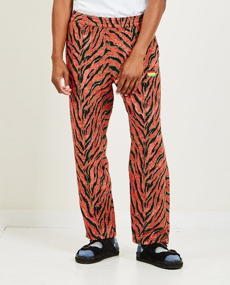 PLEASURES Jungle Pant - Red