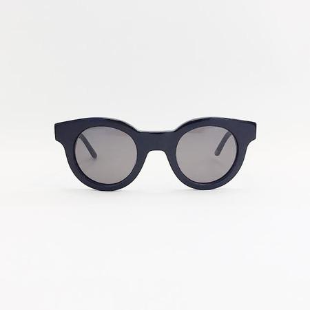 Sun Buddies Type 02 Sunglasses - Black