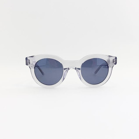 Sun Buddies Type 02 Sunglasses - Clearwater