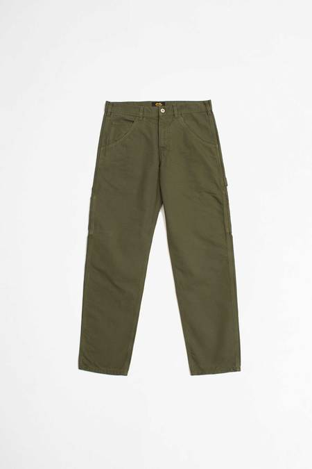 Stan Ray 80s Painter pants - olive twill