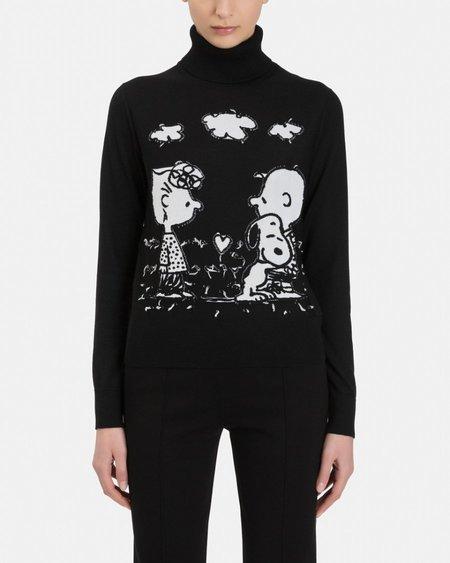 Iceberg Maglia Lupetto Sweater - Peanuts