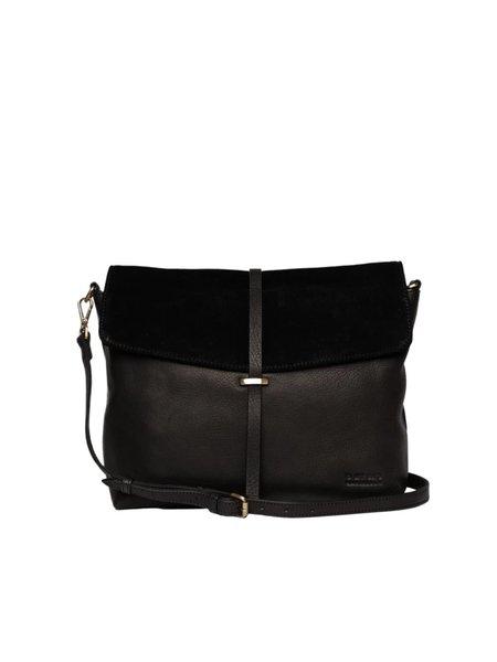 O My Bag Ella Crossbody - black
