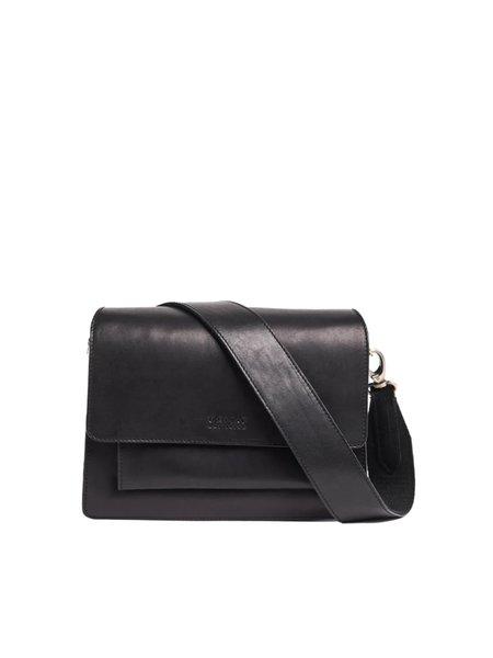 O My Bag Harper Crossbody Bag - black