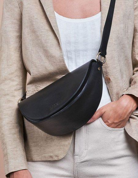 O My Bag Laura Bag - Black
