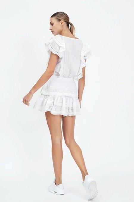 MAIA BERGMAN Noah Dress - Salt