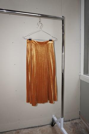 Pre-Loved Just Female Clara Velvet Skirt