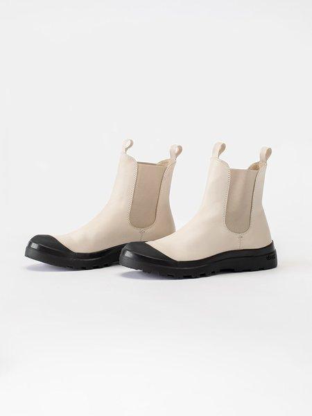 Officine Creative Pallet Boot - Nebbia