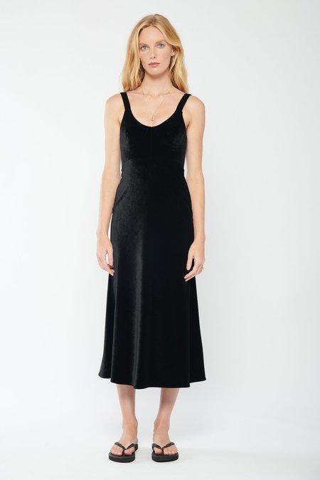 ciao lucia Esme Dress - Black
