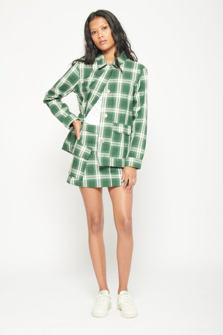 ciao lucia Felicity Jacket - Forest