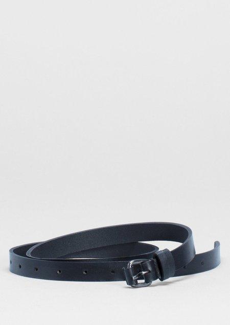 Elk the Label Rulle Belt - black
