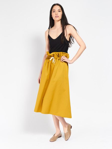 Desiree Klein Oriole Skirt Wide