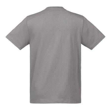 Ma Strum Icon T-Shirt - Grey