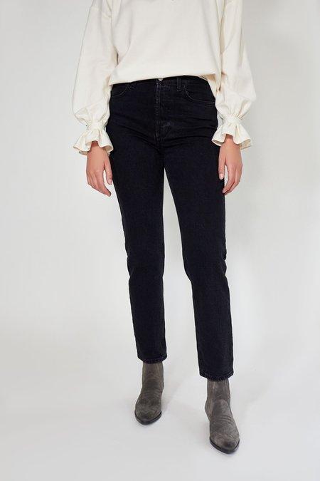 House of Dagmar Devine Jeans - Black