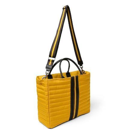 Think Royln The Parisian Bag - Mustard
