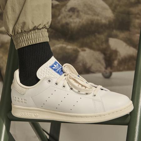 adidas Stan Smith Cloud Men H05334 SNEAKERS - White