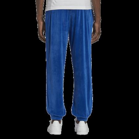 adidas x Jeremy Scott Women H55892 Cuffed Pant - Blue