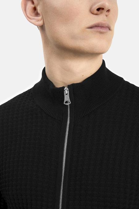 MATINIQUE Cardo Zip Sweater - black