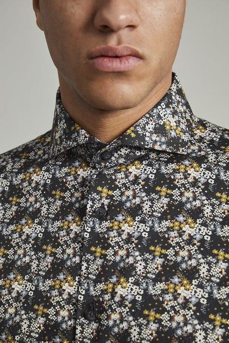MATINIQUE Trostol Shirt - Buckthorn Yellow