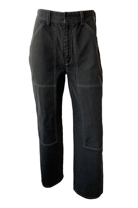 No.6 Jackson Pants - Olive